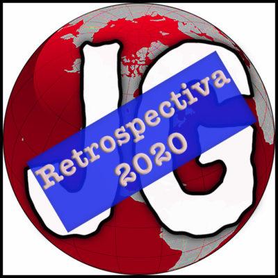 JG Especial – Retrospectiva 2020
