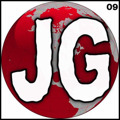 JG 09 – Jornal da Garagem Nona Edição