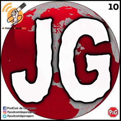 JG 10 – Jornal da Garagem Décima Edição